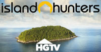 Tilloo Pond on Island Hunter -Season 4 Episode 1 - Island Shopping in the Bahamas