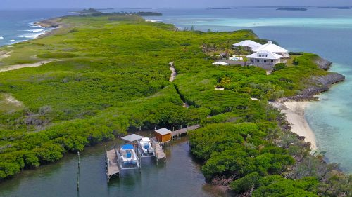 Abaco Bahamas Vacation Rental Photo from North